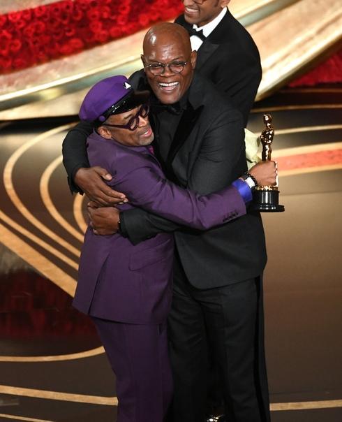 Спайк Ли пытался демонстративно уйти с «Оскара» после победы «Зеленой книги»