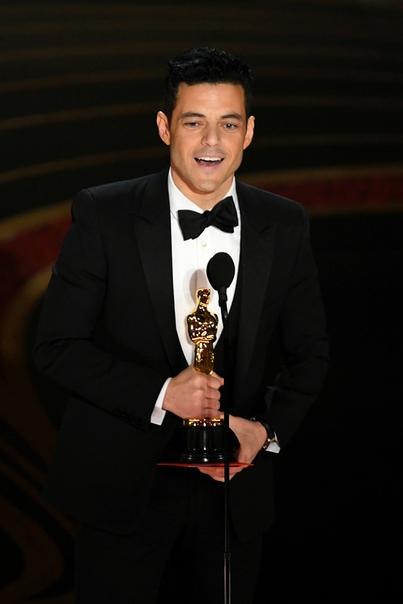 """Рейтинг премии """"Оскар"""" вырос по сравнению с рекордно низким прошлым годом"""