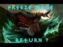 Hearthstone: Freeze Mage Return ?