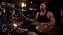 Erce - 5 Minutes Alone (Pantera Drum Cover)
