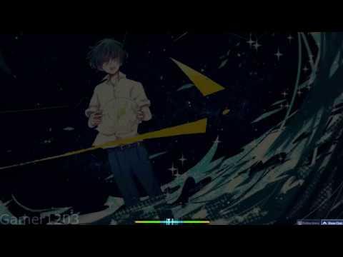 Osu! Mania 4K l ★5.81 Camellia - Algorithm (Hitech Psy Self-remix)