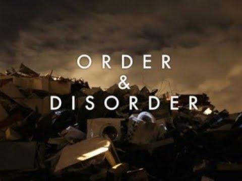 BBC Порядок и Хаос История информации 2012