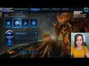 Убийца клавиатуры Starcraft2 GoodGirl