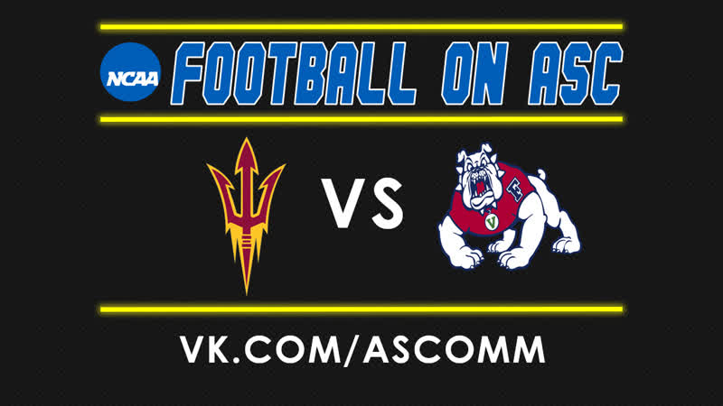 Las Vegas Bowl | Arizona State VS Fresno State