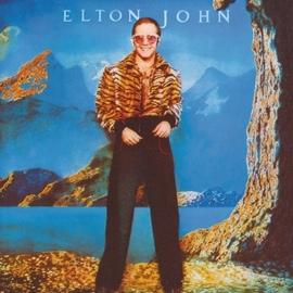 Elton John альбом Caribou
