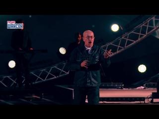 Александр Розенбаум - Вечерняя застольная (a cappella)