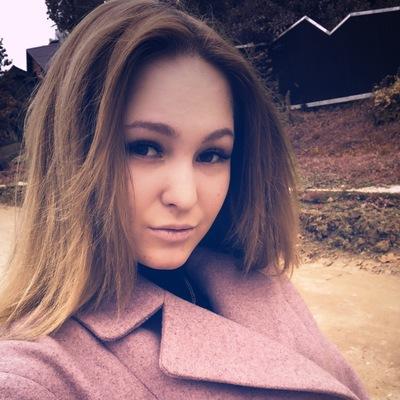 Мария Медведева