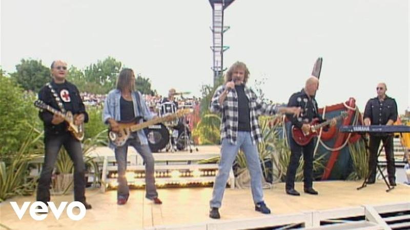 Wolfgang Petry - Kein Grund zur Panik (ZDF-Fernsehgarten 31.08.2003) (VOD)
