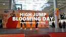 [181103] High Jump - EXO-CBX - Blooming Day