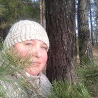 Наташа Романова