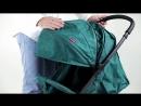 Прогулочная коляска Carrello Magia CRL-10401 (1)