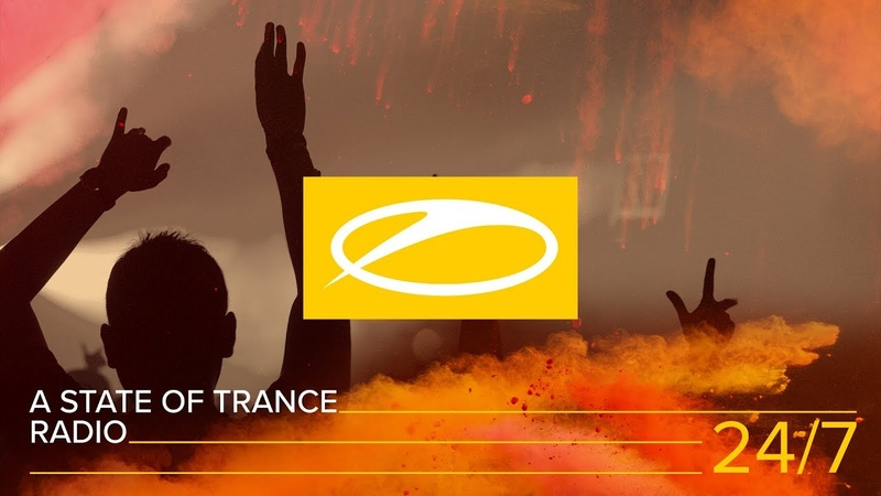 247 A State Of Trance Radio (Selected by Armin van Buuren)