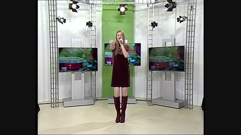 Полина Запольская. Часть 3