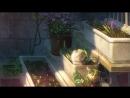 [Utsune Anri] Дальше, чем космос / Sora yori mo Tooi Basho 5 серия (русская озвучка)