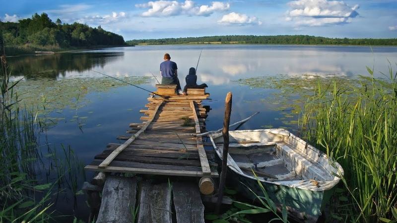Приколы, неудачи, невероятные уловы и необычные случаи на рыбалке.часть 11