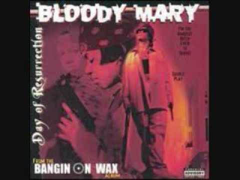 Fruit Town Brim shit - Bloody Mary and Stretch