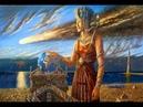 Золотая библиотека Атлантиды Хроники предыдущих цивилизаций