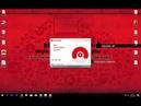 Web Site Açık Tarama (Acunetix Web Vulnerability Scanner 9.5)