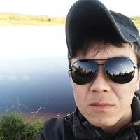 Анкета Айгиз Буляков