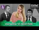Зрада вокруг зрада О конфликте Украины с Венгрией и другими соседями 8 Пульт личности