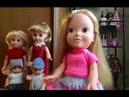 Разные куклы Дисней Барби Паола Рейна подделки и секонд хенд
