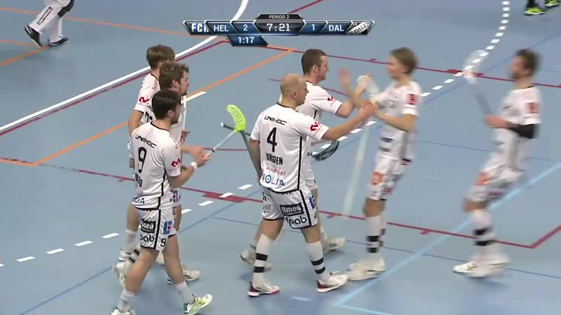 FC Helsingborg - IBK Dalen