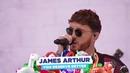 James Arthur - 'You Deserve Better' (Live at Capital's Summertime Ball 2018)
