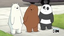 We Bare Bears - Learn Korean With FASTYLEASIA