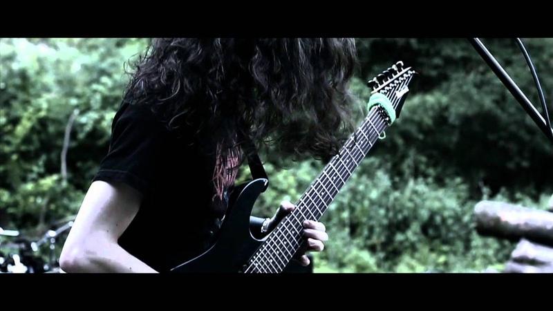 Bloodshot Dawn Godless *Official Music Video*