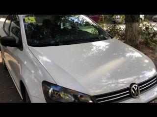 Коврики EVA для VolksWagen Polo