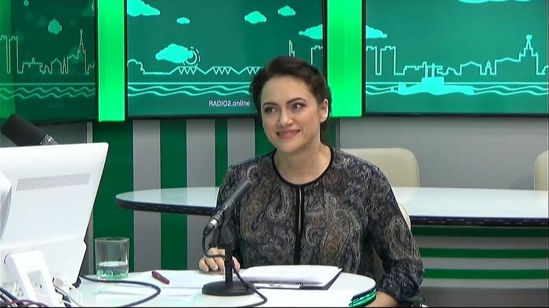 Гость на Радио 2. Елена Жулаева, психолог ГПС Психологи. Эмоциональный интеллект.