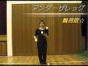 3ボールジャグリング初級~中級(3ボール基本技)