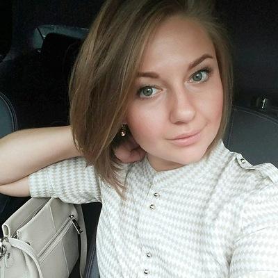 Женя Самылова
