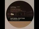 Natural Rhythm - Zen