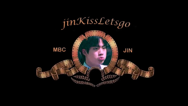 [4k]181230 MBC BTS JIN Reaction of MONSTA X JOOHEON IM Monster (Drunken Tiger(Tiger jk)
