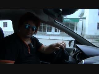 Лучший обзор на Nissan Qashqai от Куньки