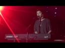 Hua Chenyu Nanchang Meiling LINGLUN music festival 2018 22 09