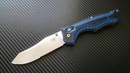 Benchmade 810-1401 Contego Final Diagnosis -- Knifeworks Excellent Exclusive!