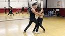 Baila Mundo Michael Boy e Aline Borges Campinas Dança Zouk 2014
