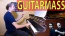 Etienne Venier - Infected Mushroom - Guitarmass (V2)