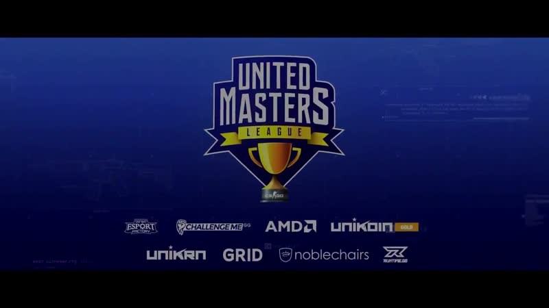 United Masters League Join the battle with Season 1 of United Masters League 🏆 UML CSGO See y