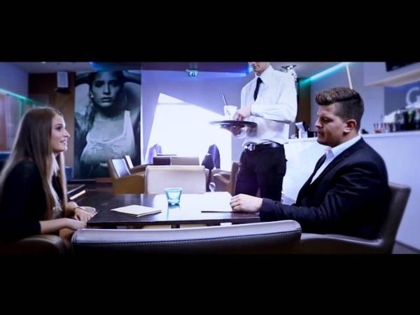 Csordás Ákos - Miért nem mondod el / Official HD video /