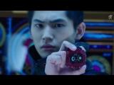 [dragonfox] Kamen Rider Zi-O Transformation Lessons - Geiz Chapter (RUSUB)