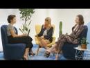 Интервью Никки Эван Рейчел Вуд и Кэтрин Хардвик для портала Refinery 29