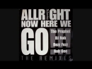 [2][195.00 B] the prophet ★ the prophet ★ allright now here we go ★ rob gee remix