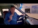 Top Gear Поездка в Россию Часть 1