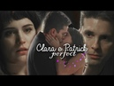 Clara e patrick clarick perfect
