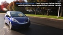 Honda SmartCharge™ Helps Electric Vehicle Drivers Save Money and Reduce Environmental Footprint