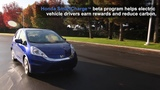 Honda SmartCharge Helps Electric Vehicle Drivers Save Money and Reduce Environmental Footprint