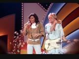 Modern Talking - You're My Heart, You're My Soul + Cheri, Cheri Lady (ARD, Tag des Deutschen Schlagers, 09.11.1985)